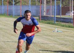 Reforço do Fortaleza, Tiago Orobó faz primeiro treino no clube
