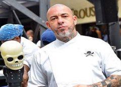 Henrique Fogaça fecha restaurante e demite 200 funcionários