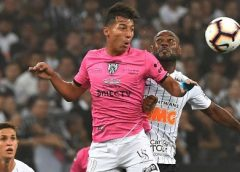 Quem é Alan Franco, nova contratação do Atlético Mineiro para 2020?