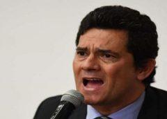 Moro acusa PGR de tentar atingi-lo em benefício de Bolsonaro