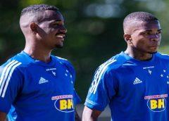Cacá recusa transferência ao Athletico-PR, que encaminha contratação de Edu, do Cruzeiro