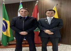Bolsonaro vai pedir ao DF para usar Força Nacional em protesto no domingo