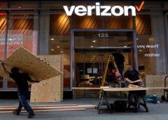 Verizon suspende anúncios no Facebook, amplia lista de boicotes