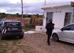 Ceará ultrapassa em 6 meses de 2020 o total de homicídios do ano passado inteiro