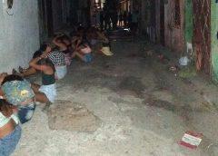 "Guarda Municipal e PM fecham ""baile funk"" no bairro Pirambu"