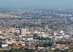 Juazeiro do Norte tem escalada de casos e é epicentro da covid no Cariri