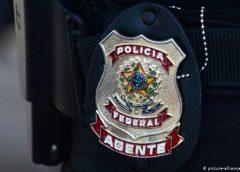 PF faz operação em Fortaleza e Caucaia para combater a pornografia infantojuvenil