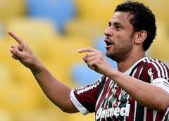 Fluminense anuncia contratação de Fred até julho de 2022