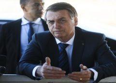 Chegada de Jair Bolsonaro a Juazeiro está prevista para as 9h30 desta sexta