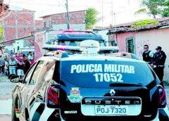 Chefe de facção em Fortaleza vai a julgamento por chacina e morte de mulher alvo de 'bala perdida'
