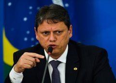 Freitas diz que interesse de investidores continua, apesar da pandemia