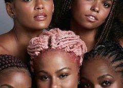 Iza posta foto exaltando a beleza e o poder da mulher negra no Brasil