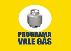 Beneficiários do programa Vale Gás da sede receberão ticket nessa terça-feira, 02, no Ginásio O Lacerdinha