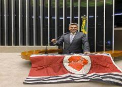 Deuzinho Filho articula CPI para apurar ação de facções e milícias em prefeituras
