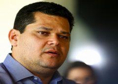 """Alcolumbre avisa STF sobre """"manobra"""" do Governo Bolsonaro para privatizar ativos da Petrobras"""