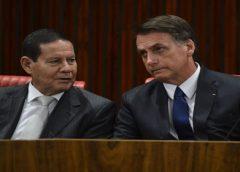 TSE rejeita arquivamento e reabre coleta de provas em ações de cassação da chapa Bolsonaro-Mourão
