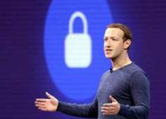 Facebook pode banir propaganda política nas eleições