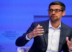 Google investirá US$10 bi para acelerar digitalização da Índia