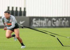Corinthians se anima com retorno de Sidcley após treinos no isolamento