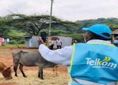 Loon, do controlador do Google, lança serviço de internet baseado em balões no Quênia