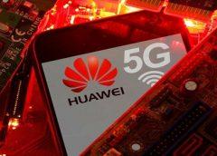 Mineradora SAM e Huawei assinam memorando para aplicar 5G em projeto em MG