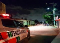 Pandemia da violência no Ceará deixa 51 mortos em apenas seis dias de julho