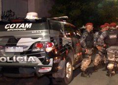 Pandemia da bala: Ceará registra 13 assassinatos em 24 horas da segunda-feira