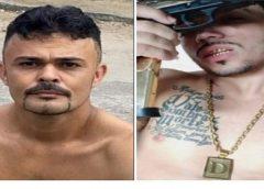 """PM prende """"tesoureiro"""" da quadrilha do bandido mais procurado pela Polícia no CE"""