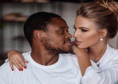 'Desejam a morte porque casei com negro', diz esposa de Luiz Adriano