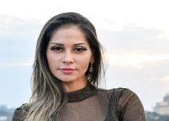 Mayra Cardi vai protagonizar reality show gravado em casa