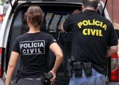 Polícia Civil identifica autores de fake news em Acaraú e apreende mais de R$ 1 milhão