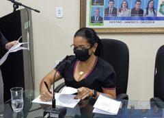 Presidente da Câmara de Uruburetama assume Prefeitura após ausência de prefeito
