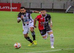 Ferroviário estreia na Série C com vitória por 2 a 0 sobre o Botafogo-PB