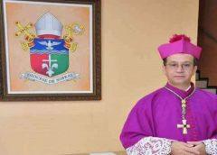 Falso positivo: após novo teste, bispo da diocese de Sobral descobre que não está com Covid-19
