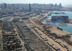 Primeiro-ministro do Líbano deve anunciar renúncia de todo o Governo