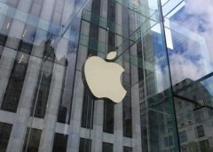 Avaliada em US$ 1,88 trilhão, Apple supera o PIB do Brasil