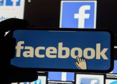 Facebook remove rede de contas baseada na Romênia de apoio a Trump