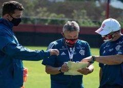 Torrent assume Flamengo com o melhor aproveitamento de 2020 e pacto entre jogadores