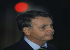 Bolsonaro repudia ataque racista a entregador de aplicativo