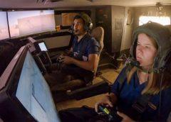 Novo tanque israelense usa controles do Xbox e IA treinada por jogos de videogame