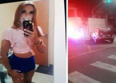 Travesti é morto no Centro da Capital. Terceiro caso em 3 dias na Grande Fortaleza