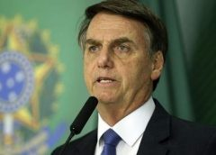 MPF cobra R$ 15 milhões da União por falas 'misóginas' de Jair Bolsonaro