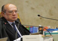 Gilmar Mendes manda soltar Alexandre Baldy, secretário de Transportes de SP