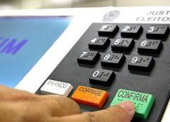 TSE pode estender horário de votação nas eleições municipais até 18h