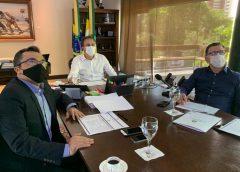 Governo do Ceará autoriza funcionamento de novos espaços e atividades