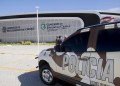 Número de roubo a instituições financeiras caiu 84% no Ceará se comparados 2020 e 2016