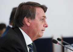 PF investiga financiamento do governo Bolsonaro a sites antidemocráticos