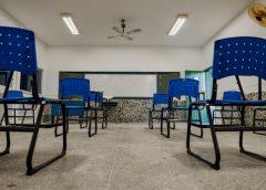 Cerca de 125 dos 184 municípios do Ceará só voltam às aulas presenciais em 2021