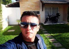 Dupla suspeita de latrocínio que vitimou PM em Cascavel é detida; MPCE pede prisão preventiva
