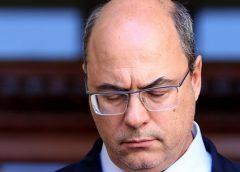 Alerj vota impeachment de Witzel e pode abrir processo por crime de responsabilidade